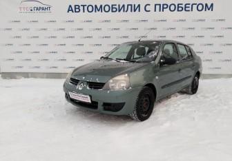 Renault Symbol в Ижевске