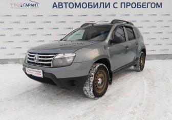 Renault Duster в Ижевске