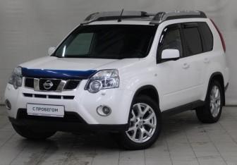 Nissan X-Trail в Челябинске