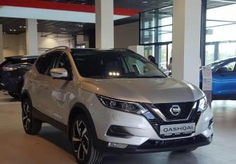 Nissan Qashqai в Саратове
