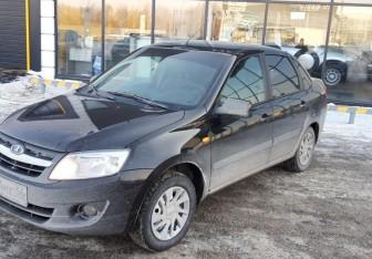 LADA (ВАЗ) Granta Sedan в Оренбурге