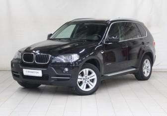 BMW X5 в Челябинске