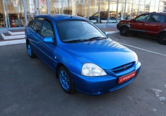 Kia Rio Hatchback в Иваново