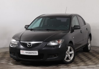 Mazda 1300 в Санкт-Петербурге