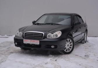 Hyundai Sonata в Дмитрове