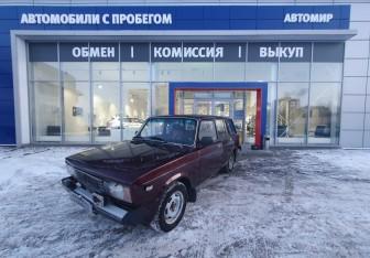 LADA (ВАЗ) 2104 в Саратове