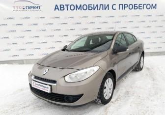 Renault Fluence в Ижевске