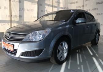 Opel Astra Sedan в Перми