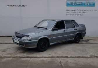 LADA (ВАЗ) 2115 в Краснодаре