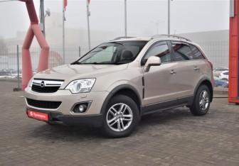 Opel Antara в Ростове-на-Дону