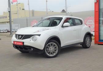 Nissan Juke в Ростове-на-Дону