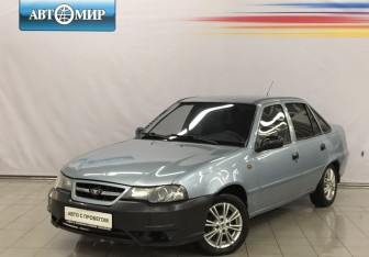 Daewoo Nexia Sedan в Ярославле