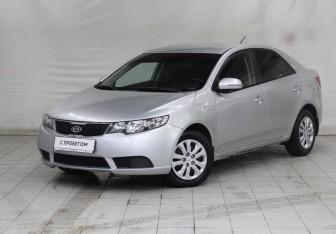 Kia Cerato Sedan в Челябинске