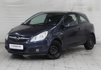 Opel Corsa в Челябинске