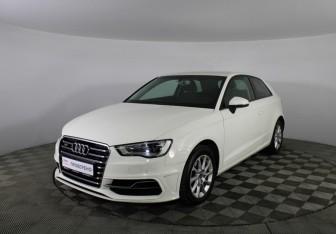 Audi A3 Hatchback в Москве