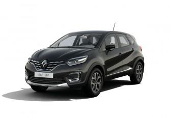 Renault Kaptur в Дмитрове