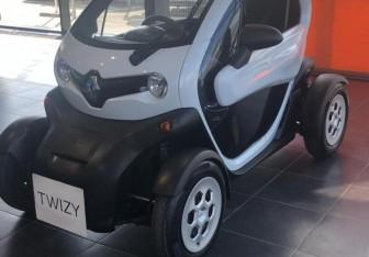 Renault Twizy в Краснодаре