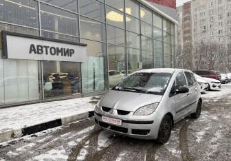 Mitsubishi Colt Hatchback в Москве