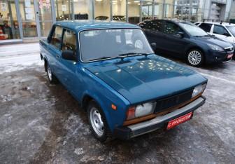 LADA (ВАЗ) 2105 в Иваново