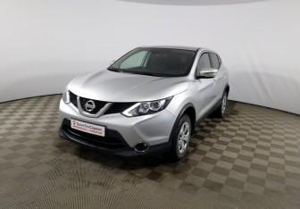 Nissan Qashqai в Уфе