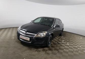 Opel Astra Sedan в Уфе