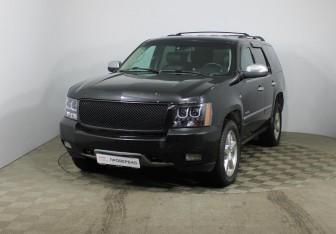 Chevrolet Tahoe в Москве