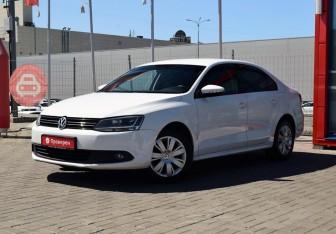 Volkswagen Jetta Sedan в Ростове-на-Дону