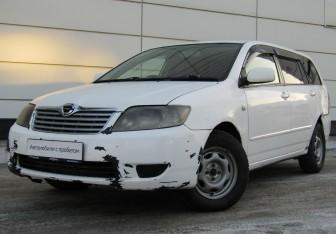 Toyota Corolla Wagon в Новокузнецке