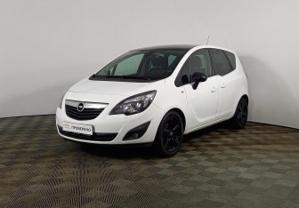Opel Meriva OPC в Санкт-Петербурге