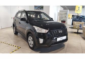 Hyundai Creta в Воронеже