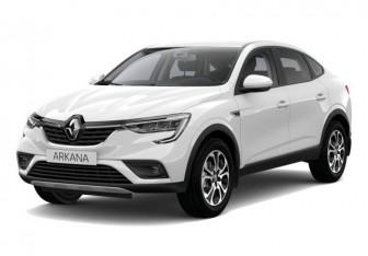 Renault Arkana в Сургуте