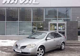 Nissan Primera Hatchback в Москве