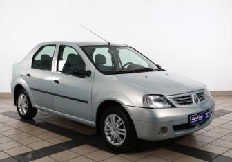 Renault Logan Sedan в Иваново