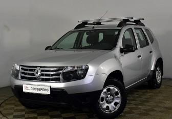 Renault Duster в Санкт-Петербурге
