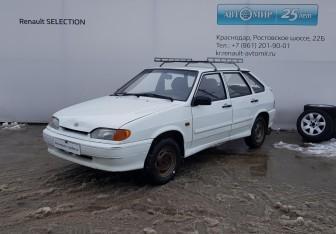 LADA (ВАЗ) 2114 в Краснодаре