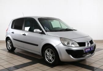 Renault Megane Hatchback в Иваново