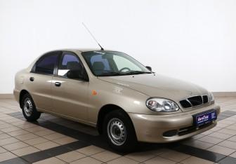 ЗАЗ Chance Sedan в Иваново
