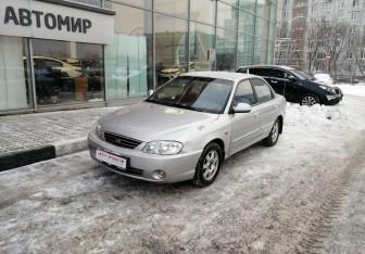 Kia Spectra Sedan в Москве