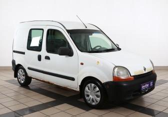 Renault Kangoo в Иваново
