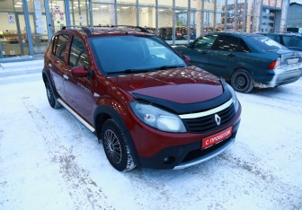 Renault Sandero в Иваново