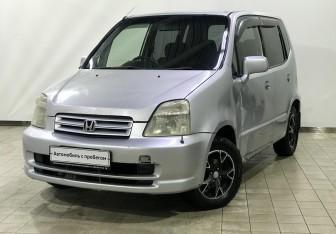 Honda Capa в Новосибирске