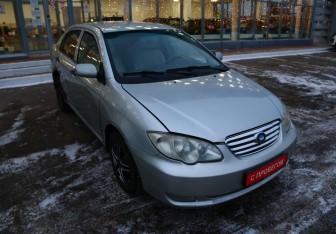 BYD F3 Sedan в Иваново