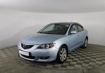 Mazda 1300 в Москве