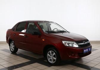 LADA (ВАЗ) Granta Sedan в Иваново