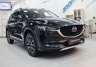 Mazda CX-5 в Архангельске