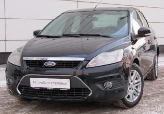 Ford Focus Sedan в Новокузнецке