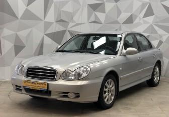 Hyundai Sonata в Кирове