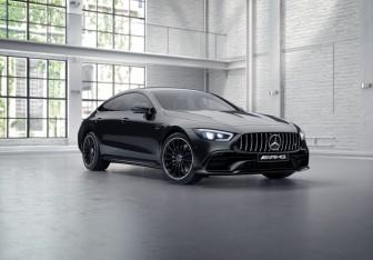 Mercedes-Benz AMG GT Liftback в Москве