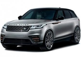 Land Rover Range Rover Velar в Москве