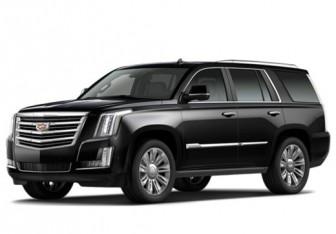 Cadillac Escalade Suv в Москве